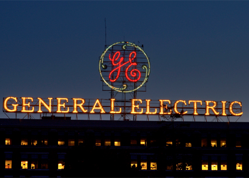 general electric outsourcing jobs