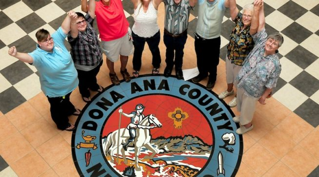 The Same-Sex Marriage Putsch In New Mexico