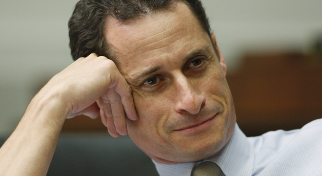 Weiner: Bring Me Your Tired, Your Smokin', Your Totally Hot