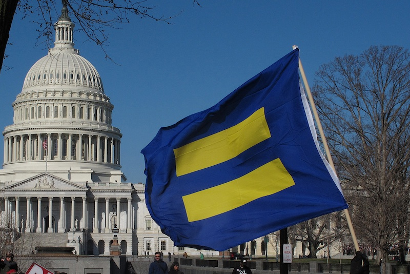 Final Four: With Wave Of Announcements, Near Democratic Unity On Gay  Marriage