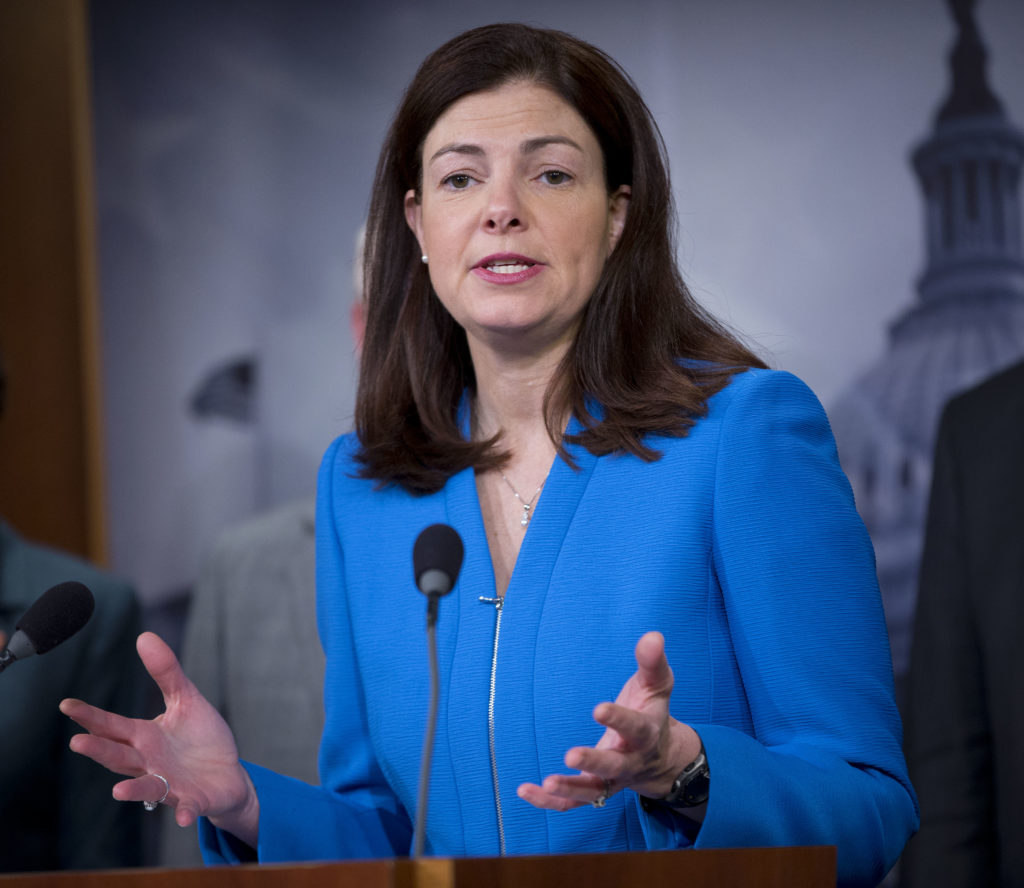 Ayotte Staffer Resigns Following Arrest For Soliciting Prostitute