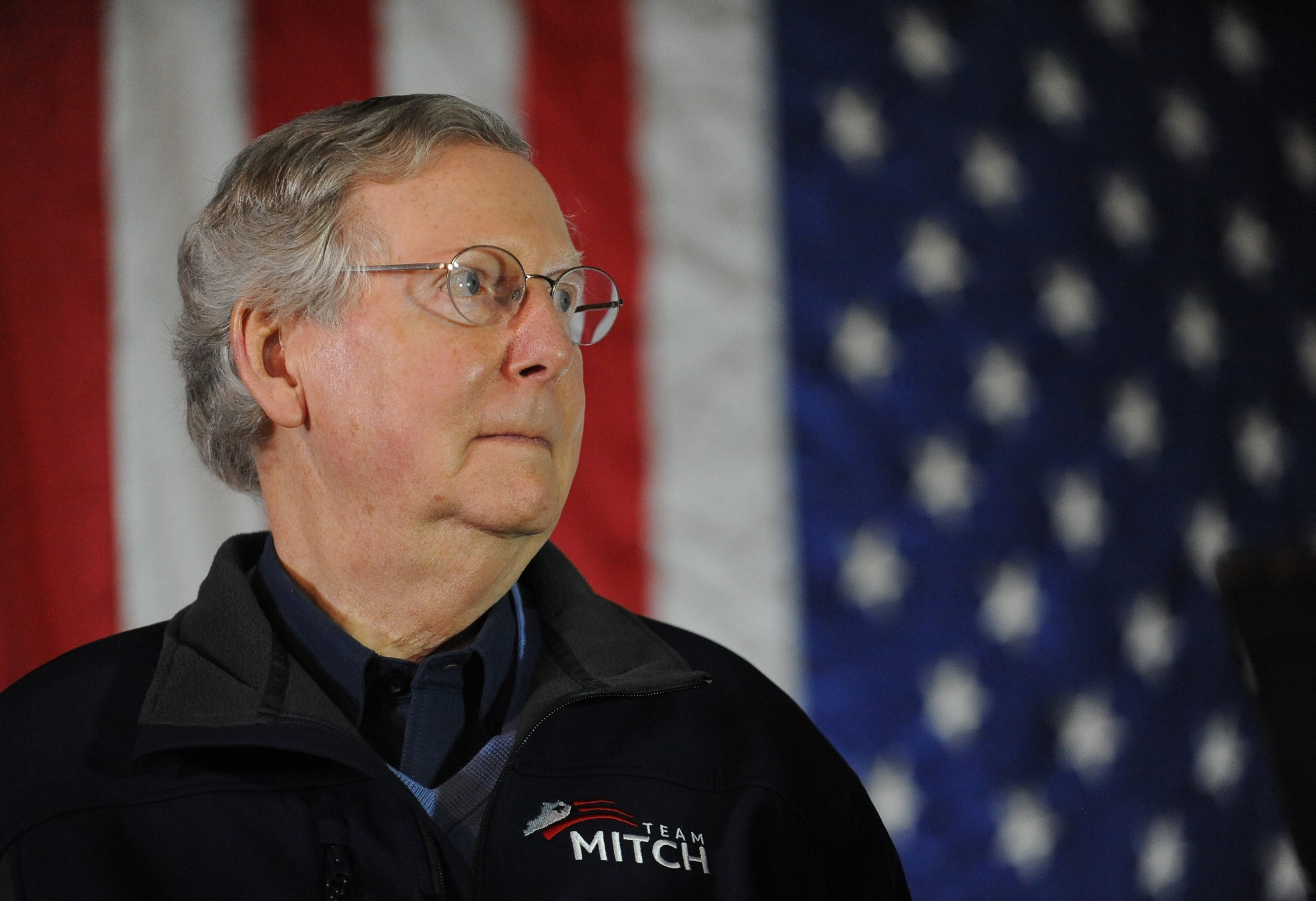 mc connell black personals Mitch mcconnell vowed to force a vote on brett kavanaugh's supreme court nomination this week, despite major protests and an fbi investigation into sexual assault allegations that has not yet.