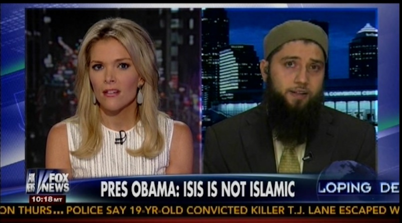 Megyn Kelly: Denying ISIS Is Islamic Is To 'Deny Reality' (VIDEO)