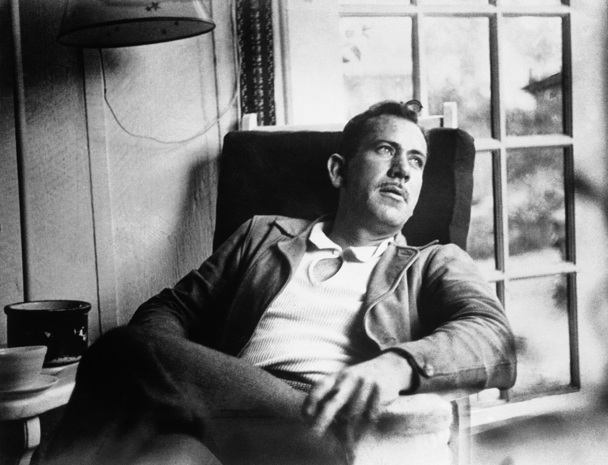 john steinbeck biography John steinbeck (1902 – 1968) john ernst steinbeck was the author of 16 novels and various other works, including five short story collections he is widely known for the novels, east of eden, of mice and men, and particularly, the puliter prize winning novel, the grapes of wrath, his masterpiece, which is one of the great american novels: it has sold more than 15 million copies so far.