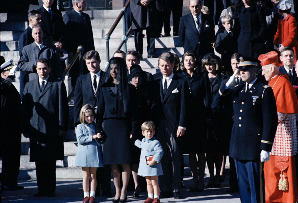 Why Are Americans So Obsessed With JFK Conspiracy Theories?