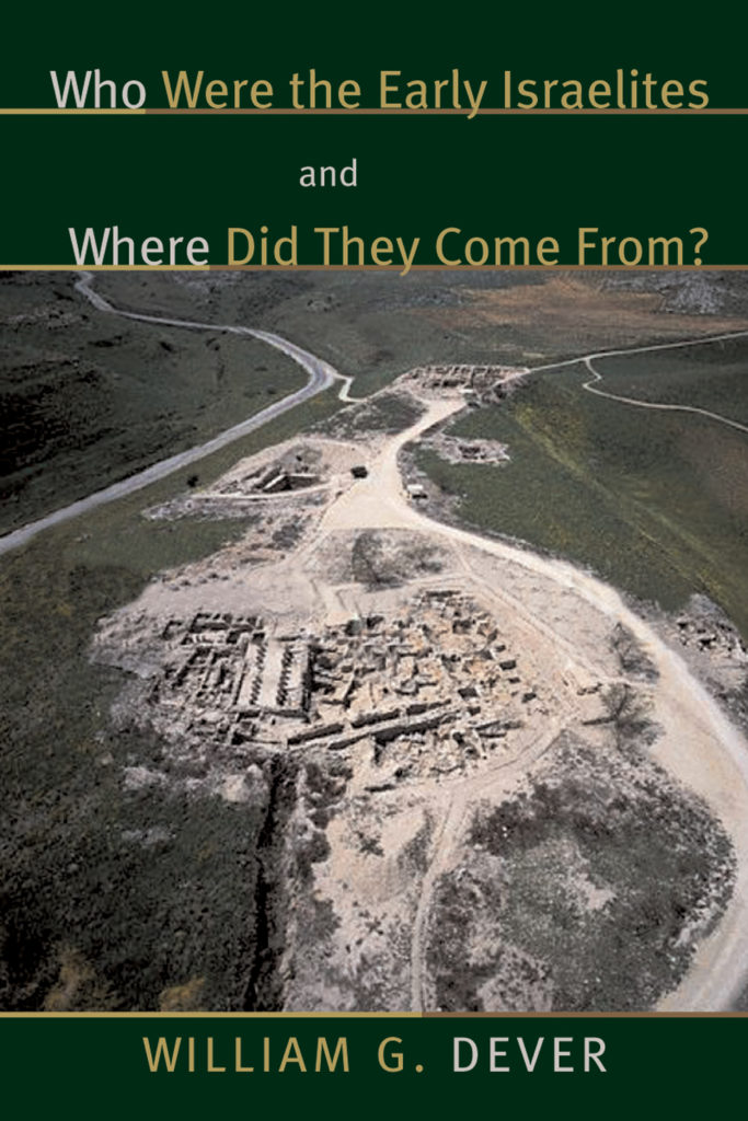 Who Were the Ancient Israelites?