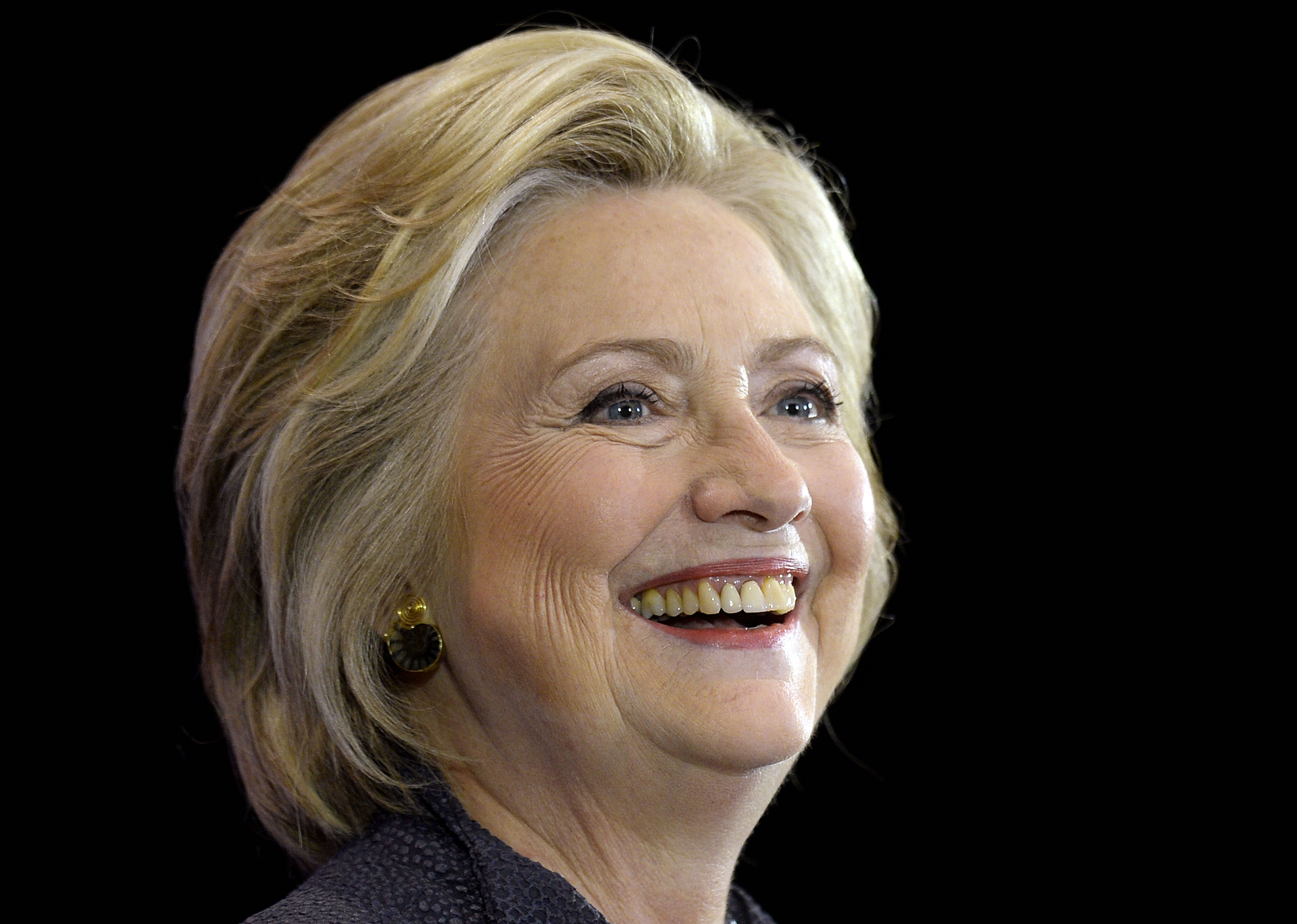 The Origin Story Of The Big Lie That Hillary Clinton Started