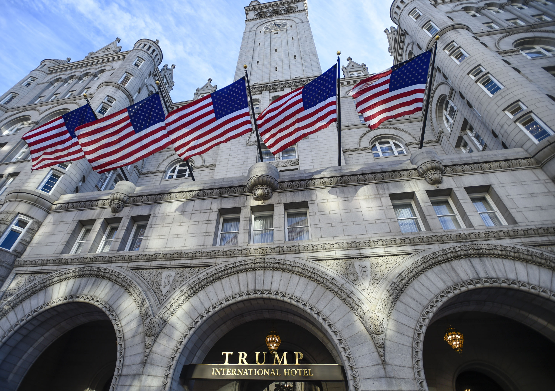 talkingpointsmemo.com - Josh Kovensky - READ: IG Says GSA Ignored Constitution In Trump Post Office Hotel Lease