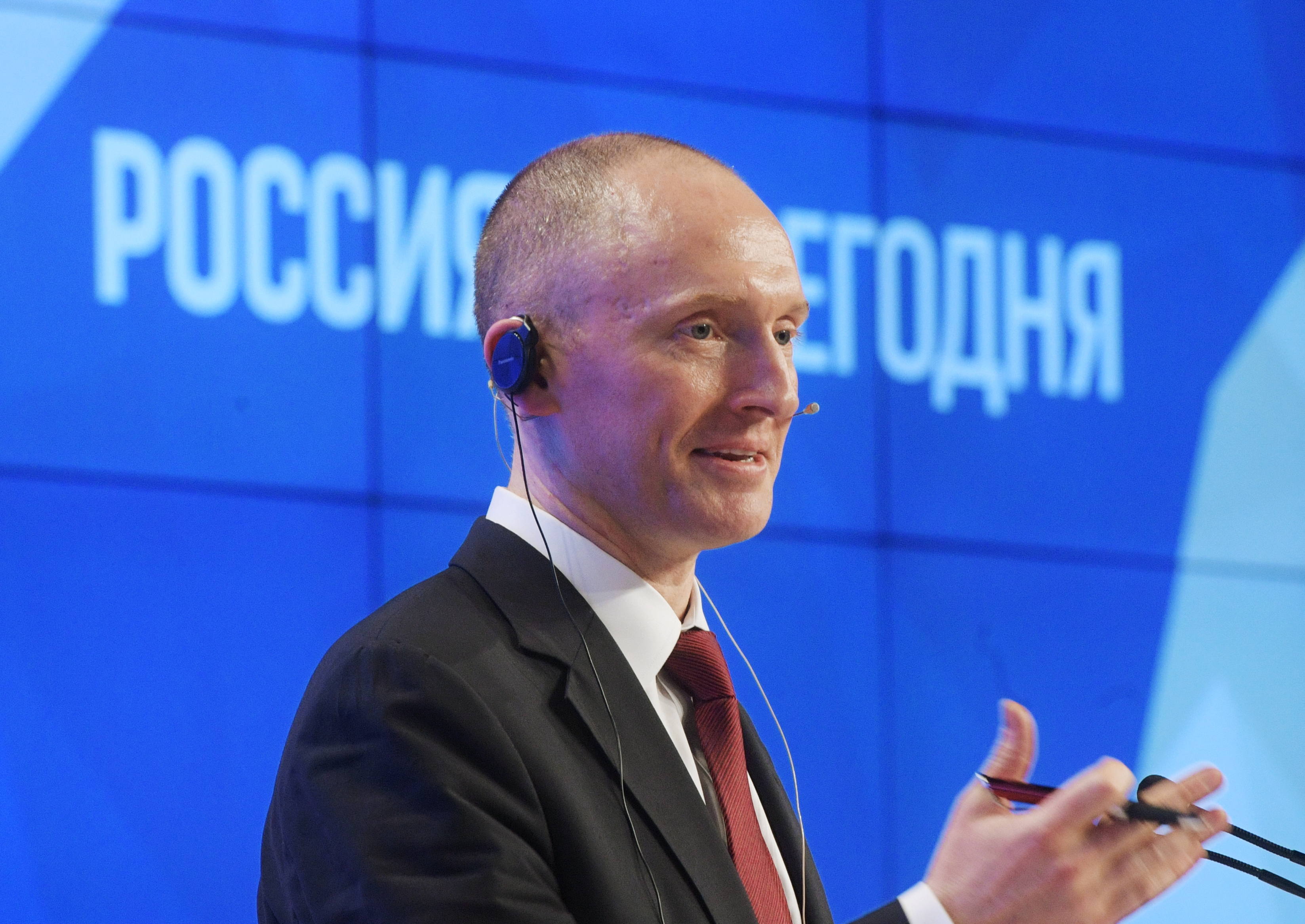 CNN: Russia Tried To Infiltrate Trump Camp Through Advisers Like Carter Page