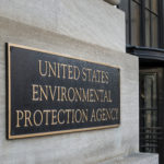 WASGINGTON DC, DISTRICT OF COLUMBIA, UNITED STATES - 2013/06/03: EPA building, Environmental Protection Agency. (Photo by John Greim/LightRocket via Getty Images)