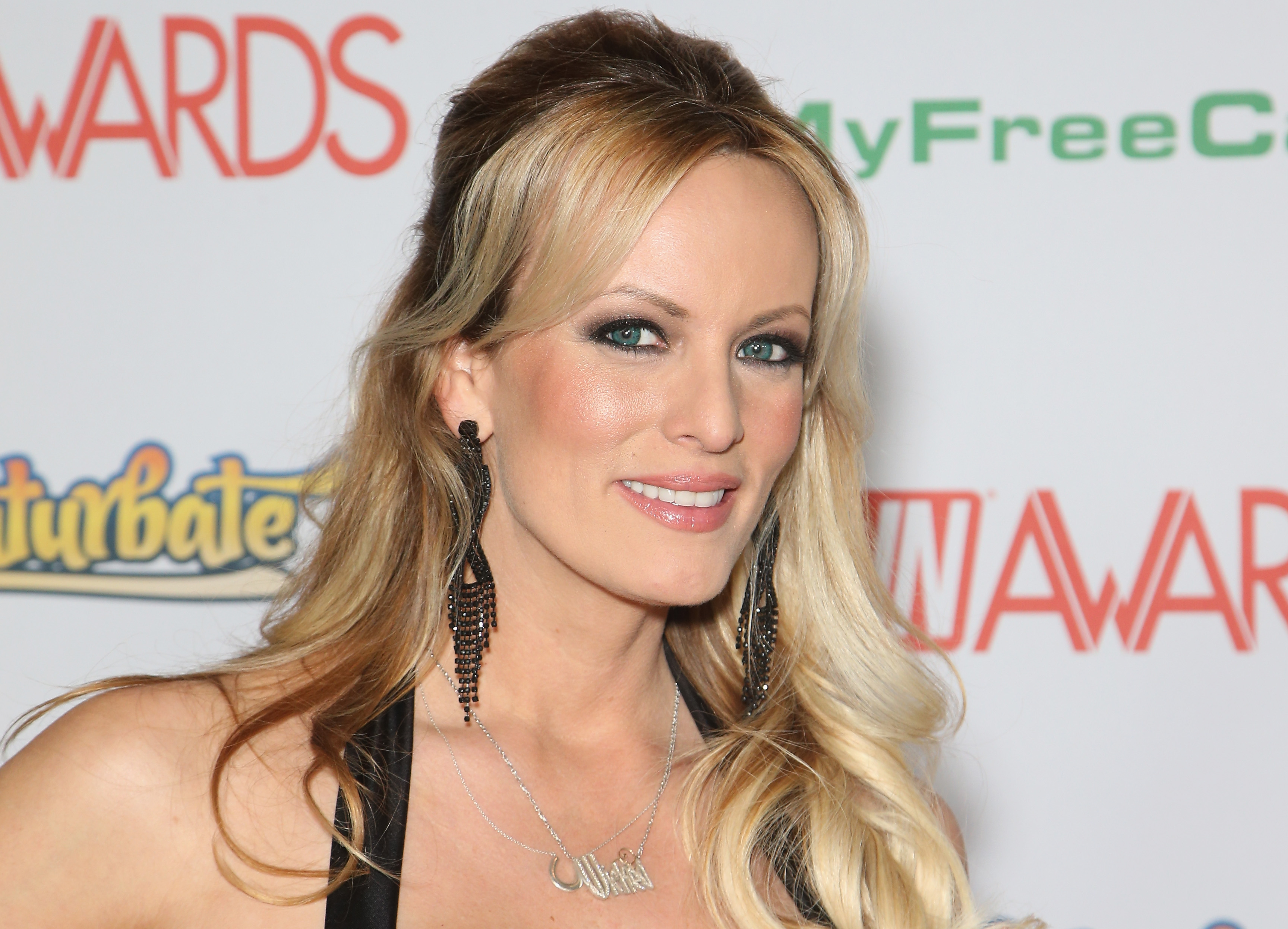Report Porn Actress Claimed Trump Had Her Spank Him With -8378