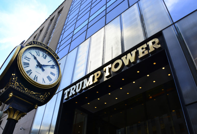 Trump Org CFO subpoenaed in Cohen probe