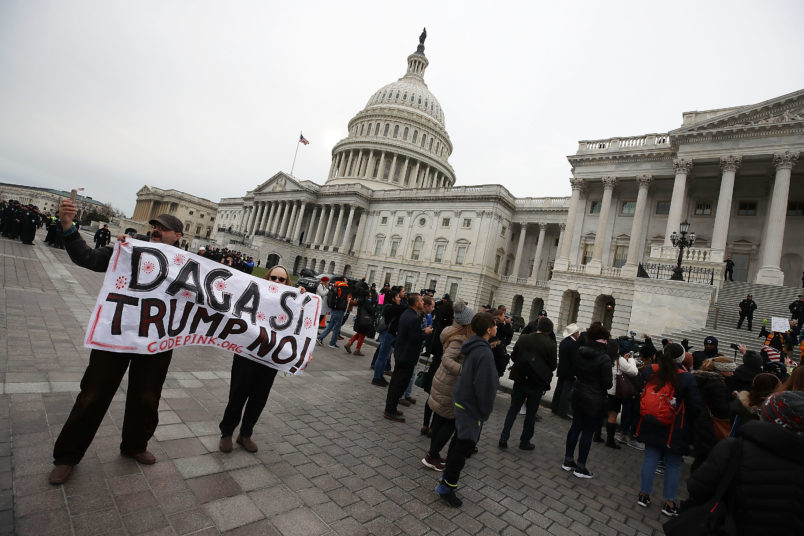on December 6, 2017 in Washington, DC.