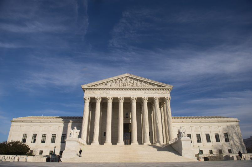 Supreme Court Rejects Appeal of DC Circuit Decision Upholding Net Neutrality Rules