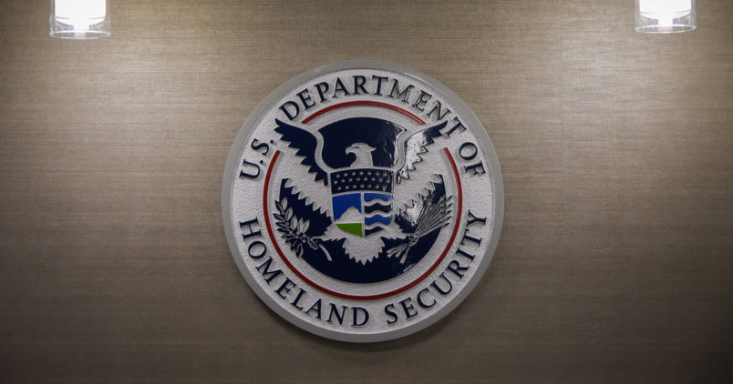 DHS secretary defends US intelligence and warns Russia
