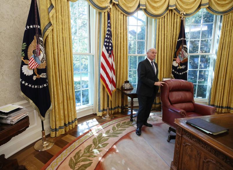 on October 19, 2017 in Washington, DC.
