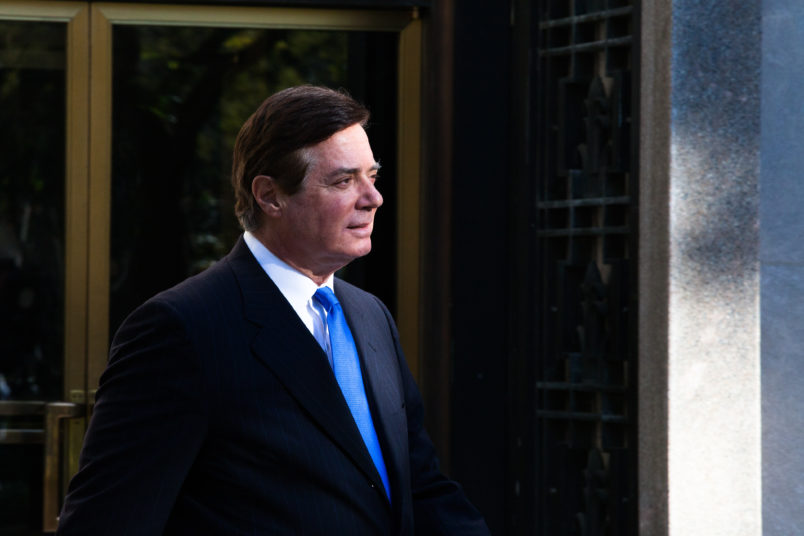 WASHINGTON DC - OCTOBER 30 Former Trump C&aign Manager Paul Manafort leaves the United  sc 1 st  Talking Points Memo : storage unit search  - Aquiesqueretaro.Com