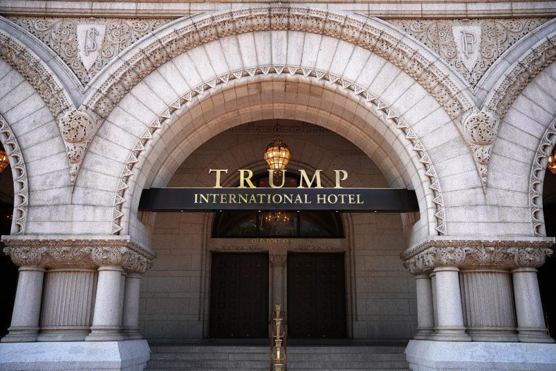on August 10, 2017 in Washington, DC.