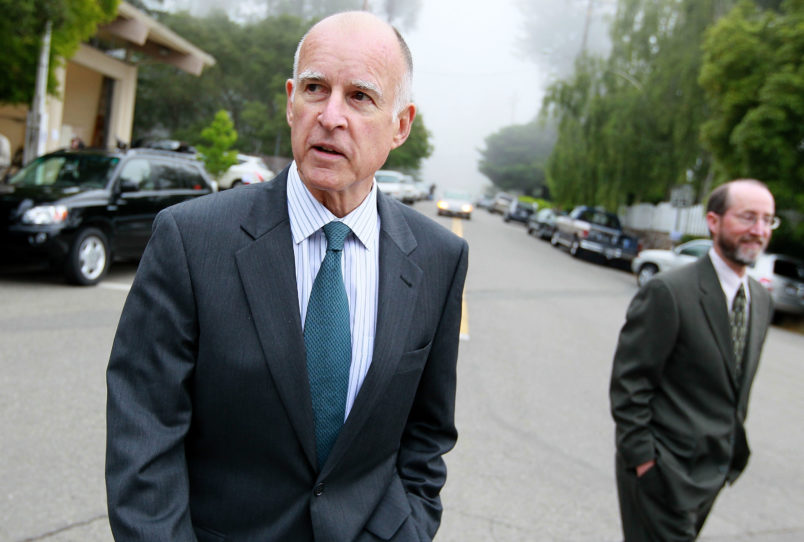 Ca Governor Comes To Agreement On Mission Of National Guard At