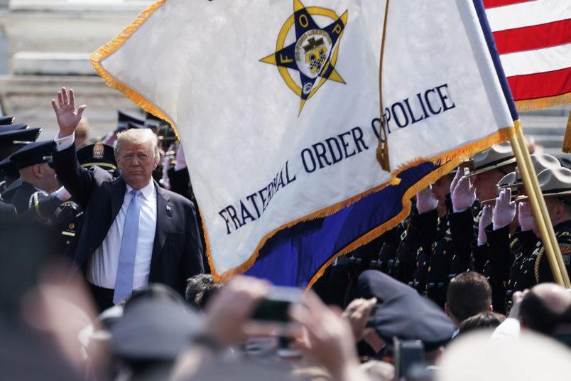 on May 15, 2018 in Washington, DC.