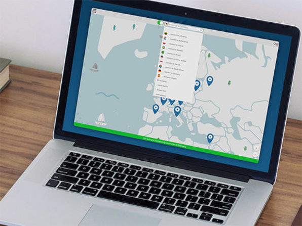 There are a lot of VPN options out there, but the most effective one by a mile is NordVPN.