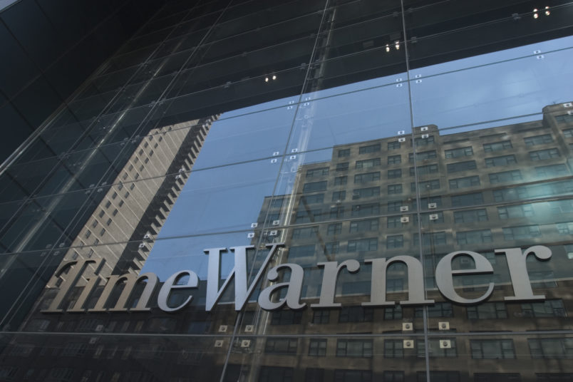 "Time Warner's new headquarters, an 80-story structure in Manhattan's Columbus Circle opens tonight.  It will be headquarters to Time Warner as well as home to ""Jazz at Lincoln Center,"" a Mandarin hotel, a Whole Foods supermarket."