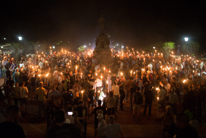 Maryland, DC Prepare For Unite The Right Rally