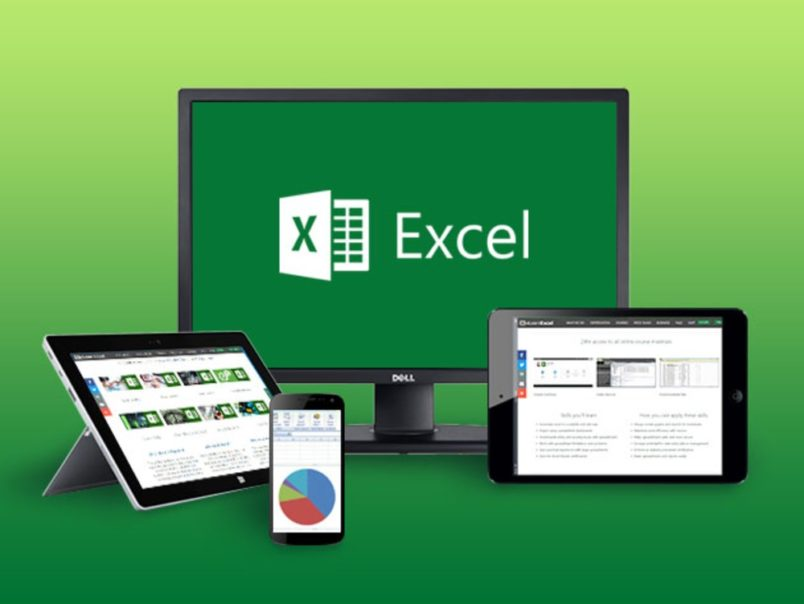 eLearnExcel's software bundle takes you from Excel beginner to expert with nine interactive courses. Excel Foundations teaches you the essentials in less than five hours, then the Formulas and Functions class trains you to streamline your spreadsheets.