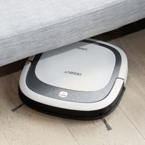 The Slim2 is a budget-friendly vacuum that has the lowest height on the market, so it can clean under low-profile furniture with ease.