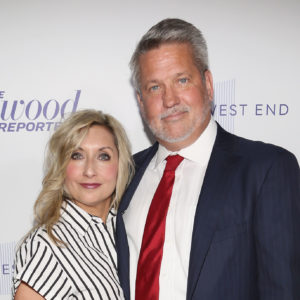 NEW YORK, NY - APRIL 13: Bill Shine attends The Hollywood Reporter's 35 Most Powerful People In Media 2017 on April 13, 2017 in New York City.  (Photo by Sylvain Gaboury/Patrick McMullan via Getty Images)
