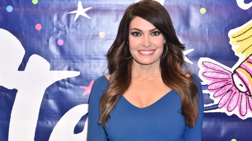 Kimberly Guilfoyle leaving Fox News to campaign with Donald Trump Jr