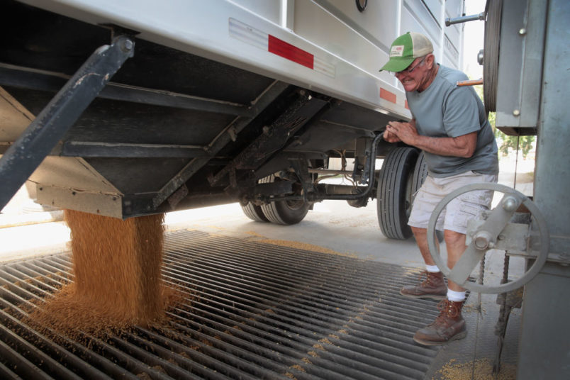 US announces billions to help farmers hurt by Trump tariffs