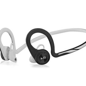 The Plantronics BackBeat Fit Wireless Sport Headphones go above and beyond standard wireless earbuds with an included subscription to the PEAR Personal Coach app.