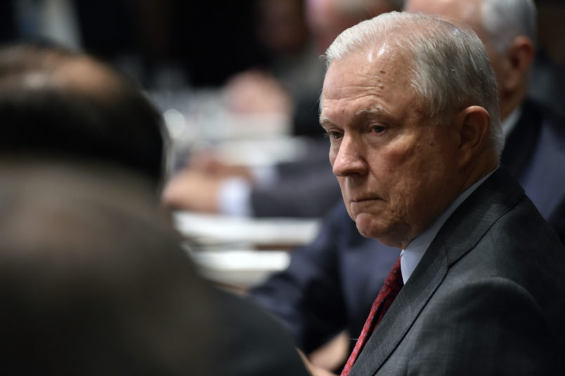 Trump's Sessions Tweet Itself Isn't Obstruction of Justice — CNN Legal Analyst