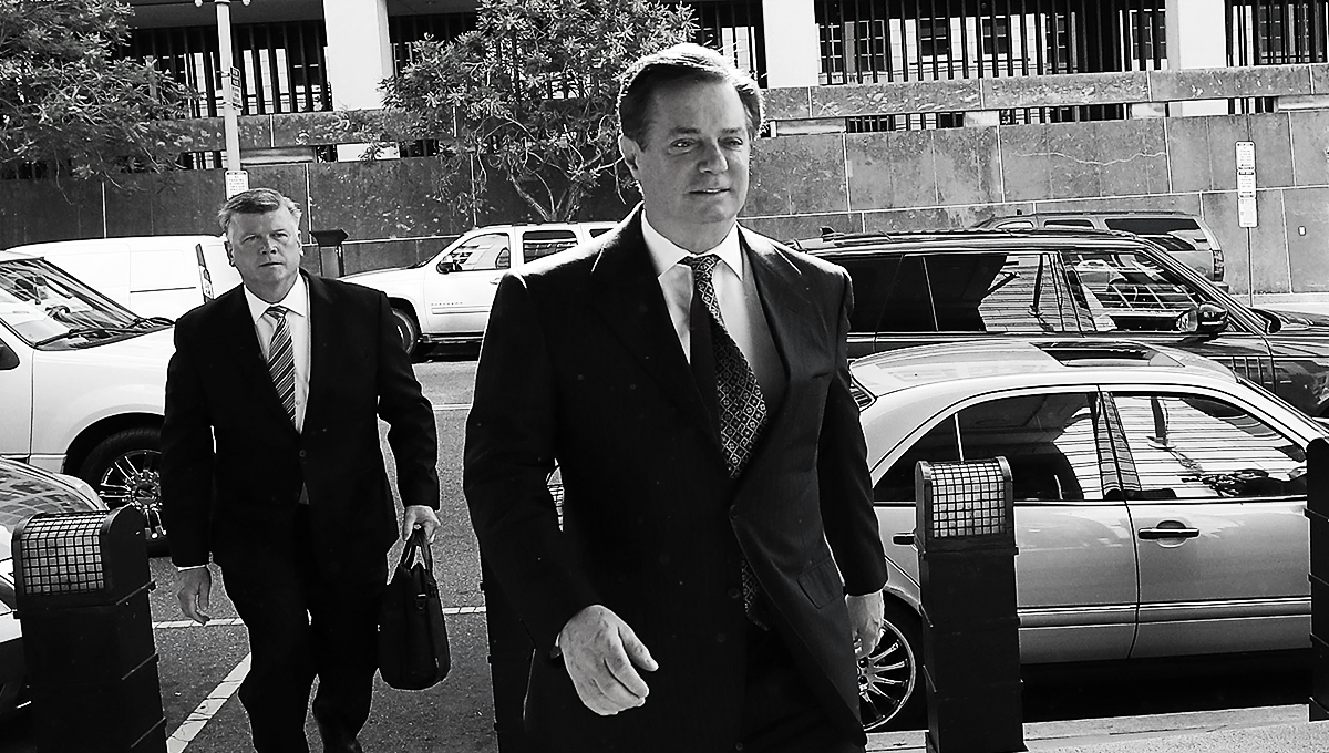 photo image BREAKING: Manafort Reaches Plea Deal With Special Counsel Mueller