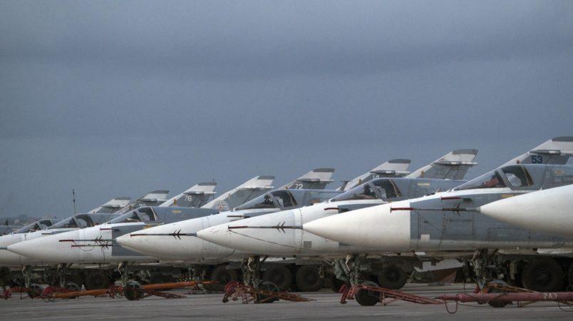 Russian Federation blames Israel for deadly warplane downing by Syria