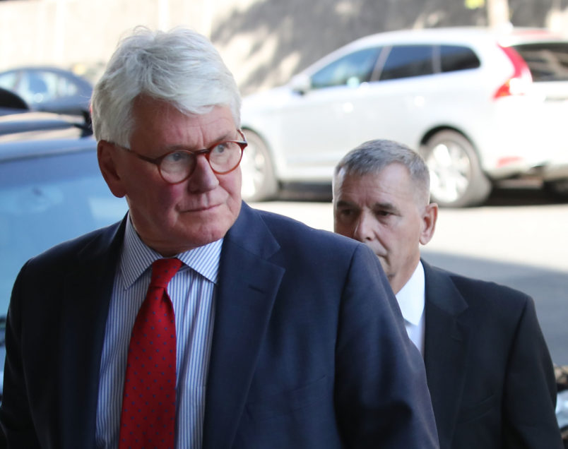 Federal Prosecutors Eyeing Charges Against Former Obama White House Counsel, Greg Craig