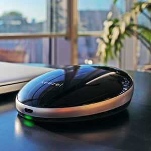 The Keezel Safe Internet Device encrypts traffic from your laptop, smartphone and more for your safest browsing yet.