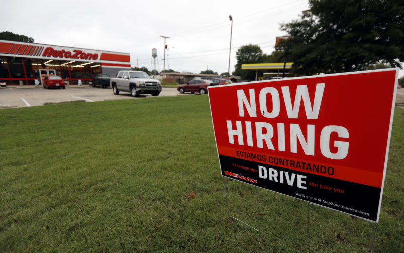 Everything You Need to Know About the September Jobs Report
