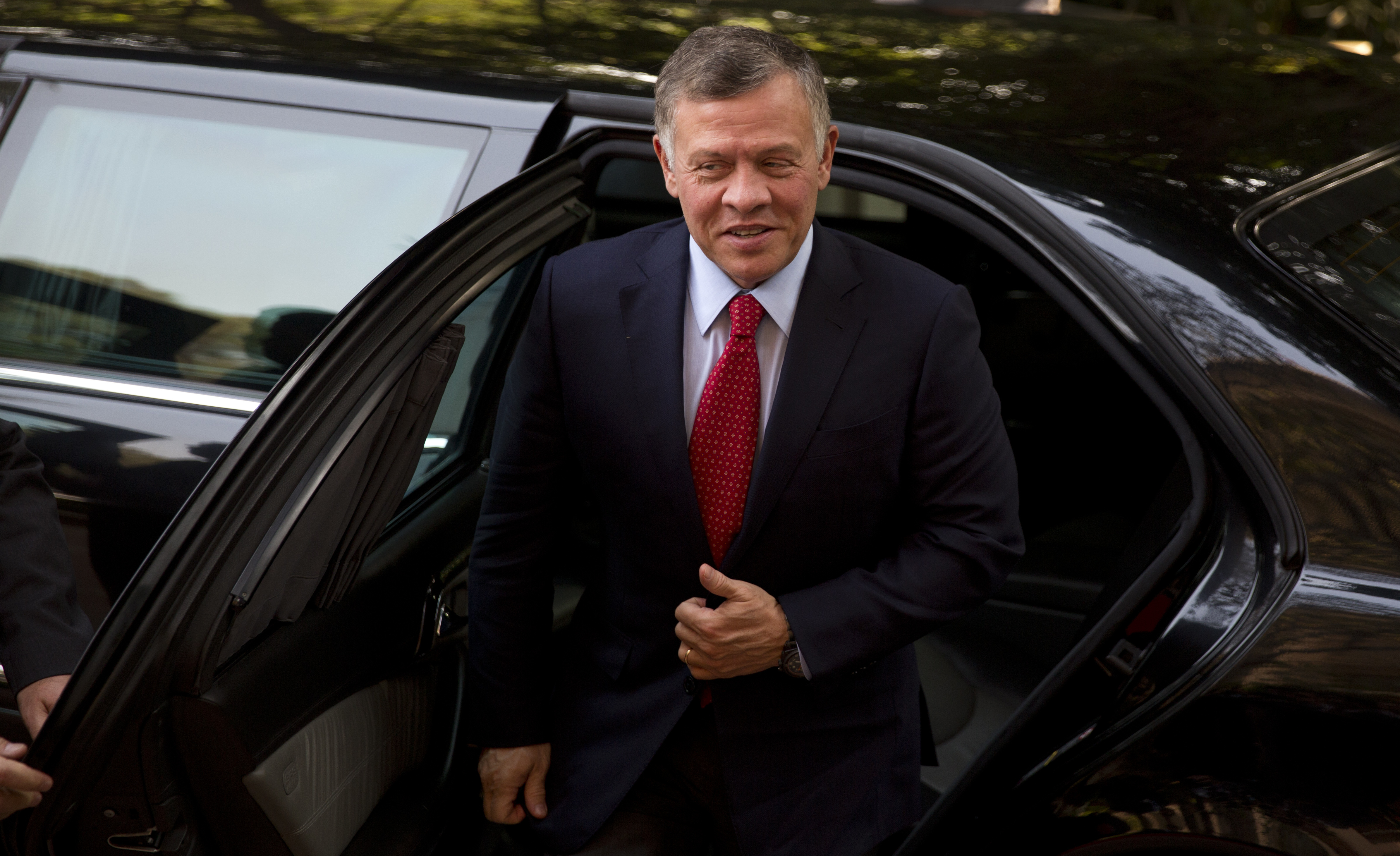 Jordan Cancels Part Of Peace Agreement With Israel Talking Points Memo