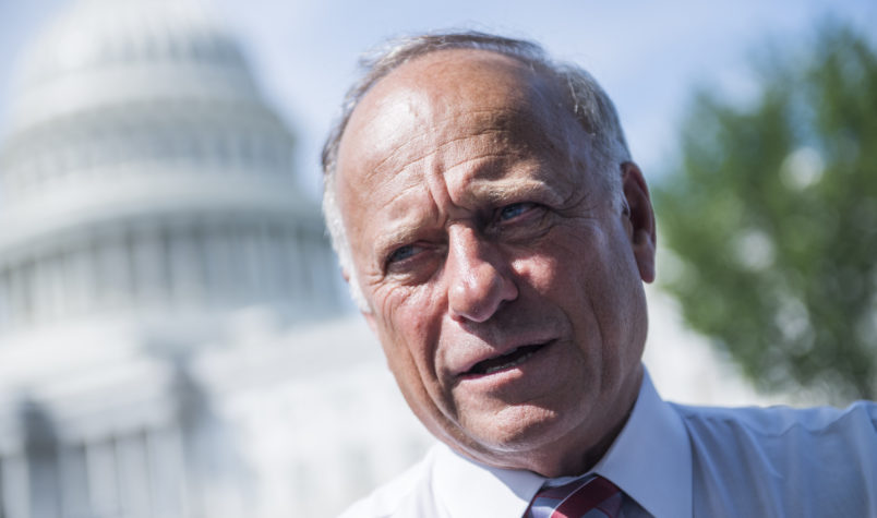 Land O' Lakes pulls its support of Iowa Rep. Steve King