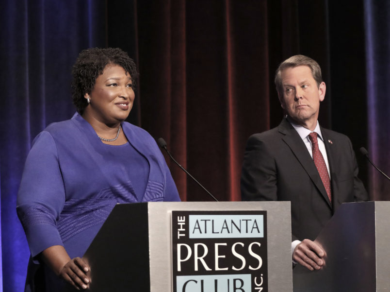 Judge rules Georgia election officials can't toss absentee ballots over mismatched signatures