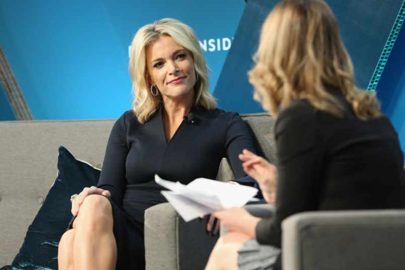 Megyn Kelly: I Offered Donuts, Begged, but Tabloid Was Rotten