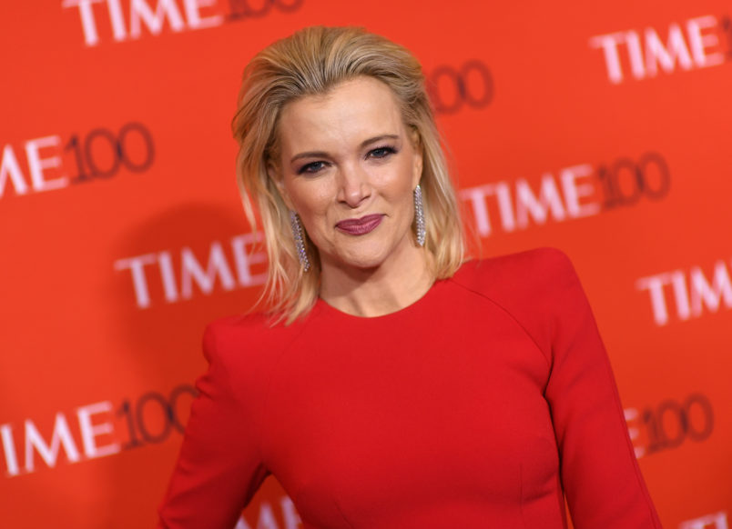 Megyn Kelly Doesn't Get