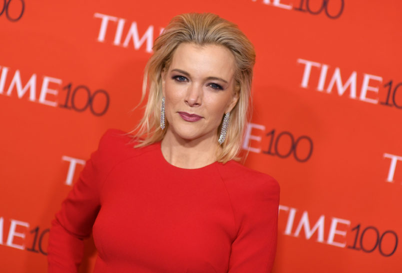 NBC News Reaches Professional Divorce Agreement With Megyn Kelly