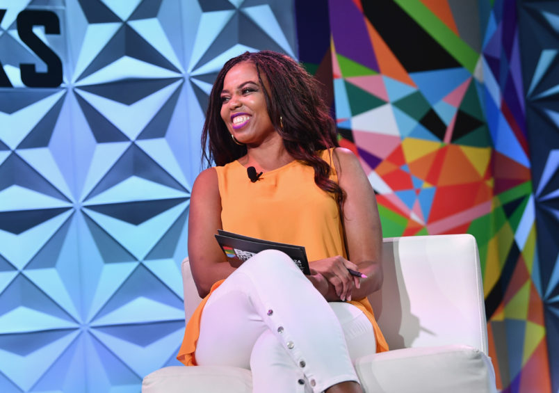 Jemele Hill joins The Atlantic after 12 years at ESPN