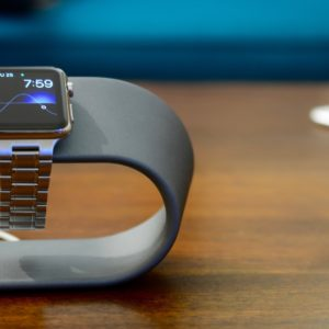 These three Apple Watch stands and chargers proudly display your techie arm candy without breaking the bank.