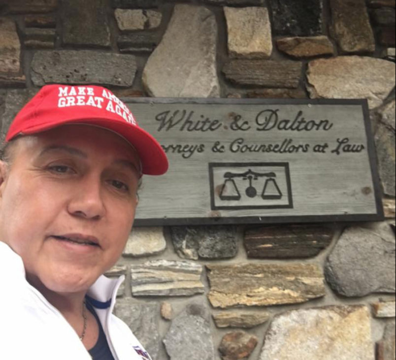 Mail Bomb Suspect Cesar Sayoc To Face Judge Tuesday In Manhattan