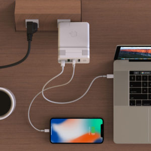 Your new iPhone or MacBook will be fully decked out with these chargers, dongles, styluses, cases and more.