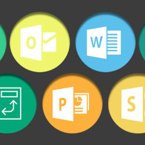 The Microsoft Office Mastery Bundle helps you earn certificates in Microsoft's most important programs and tools.